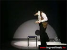 Mr. Bean Stand-up Show